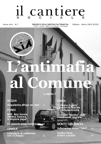 Il Cantiere Sociale - N.5